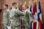 New Soldiers Inducted Into Sgt. Audie Murphy Club