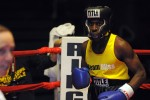 Border Rumble showcases Fort Bliss and El Paso boxing talent