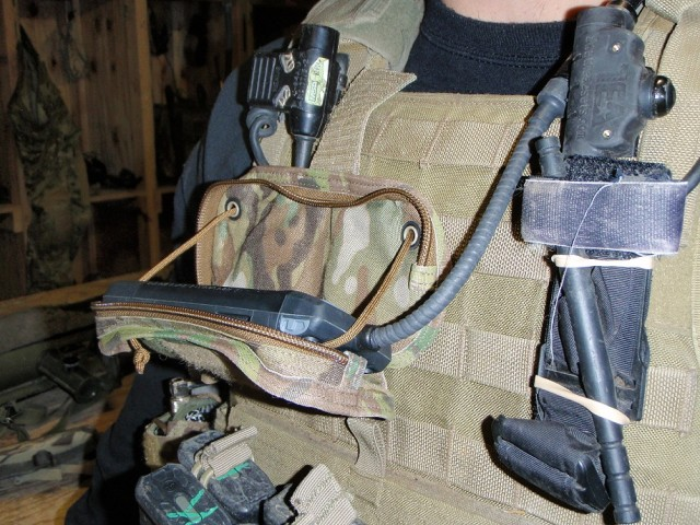 Rifleman Radio