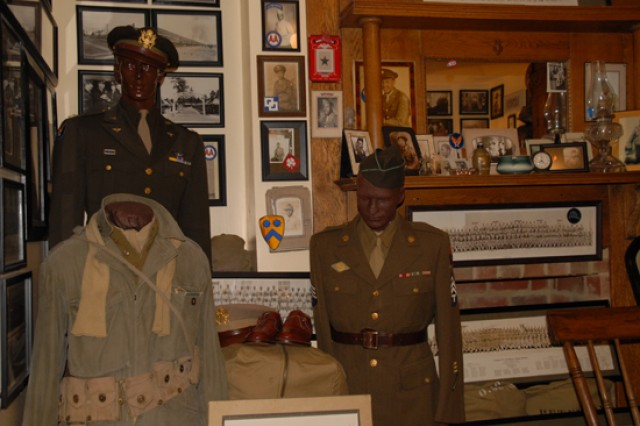 Preserving legacy of African-American Soldiers | Article