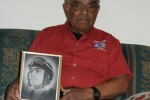 'I just wanted to fly': Former Tuskegee airman, Carson civilian reflects