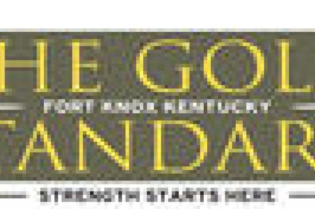 Fort Knox's community newspaper has been renamed the Gold Standard to reflect the transformation that brought multipurpose functional units to the installation after the departure of the Armor Center and School. Now home of the US Army Cadet Command, US Army Human Resources Command, US Army Recruiting Command as well as deployable units like the 3rd Infantry Brigade Combat Team and 3rd Sustainment Command (Expeditionary), the paper needed a name to reflect its new tenants.