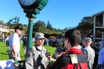 Military Day at AT&T Pebble Beach National Pro-Am