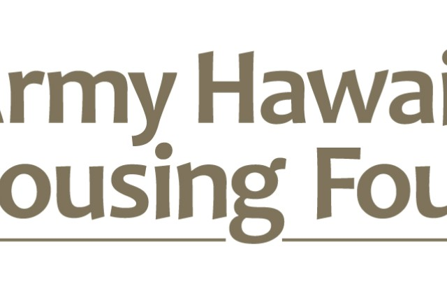 Army Hawaii Housing Foundation