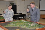 TRADOC deputy commanding general visits AWG