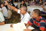 US Army Reserve-Puerto Rico develops youth