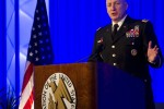 Cone discusses how TRADOC is shaping the Army of 2020 at AUSA