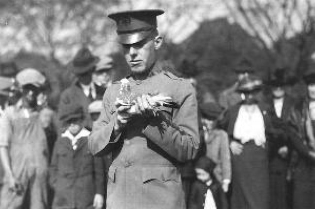 Pigeons were vital to military communications during war and in peacetime.