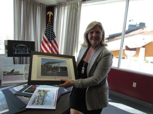 Ex-Navy captain lifts space legacy