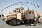 Last Iraq MRAP headed for 1st Cav Museum