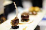 Chefs bring elegance, teamwork to Army's largest culinary competition
