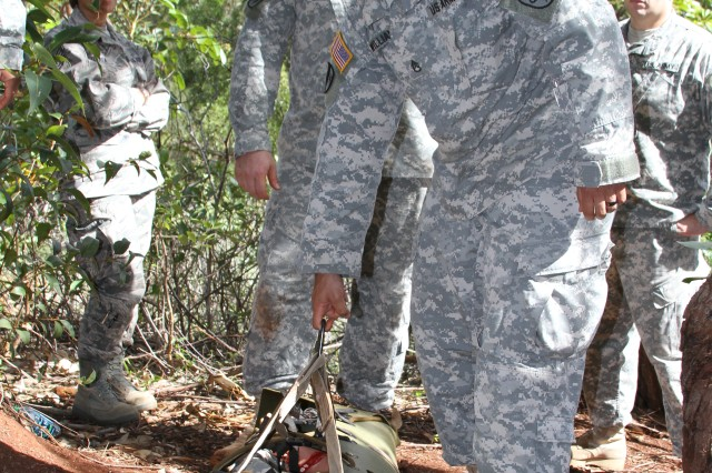 Tripler Army Medical Center's 68W sustainment program brings real ...