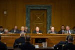 McHugh, Odierno testify to Senate Armed Services Committee
