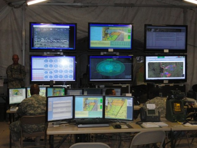 Army converging operations, intelligence tools at next NIE