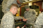AAMPS training for 173rd