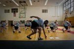 100 percent fitness, wellness tests for new Fort Bliss Soldiers