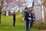 99th RSC funeral honors team trains in New Jersey