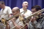 Army Band continues Eastern Trombone workshop