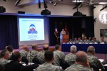 FORSCOM, TRADOC conference communicates strategically with Reserve Component generals