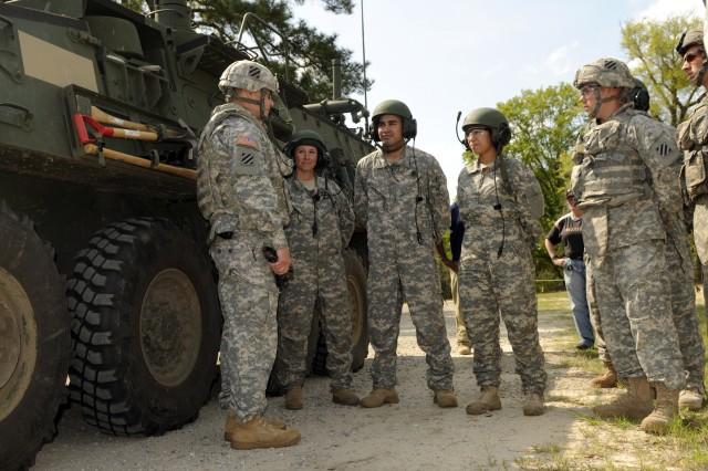 Stryker NBC recon vehicles to make Raider Brigade safer ...