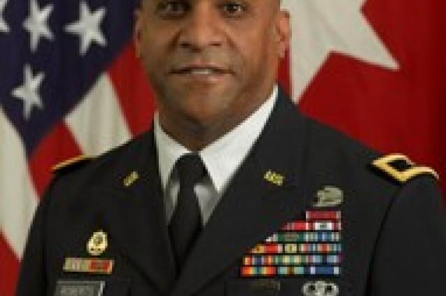 Brig. Gen. Bryan Roberts