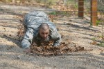 NCO of the Year obstacle course
