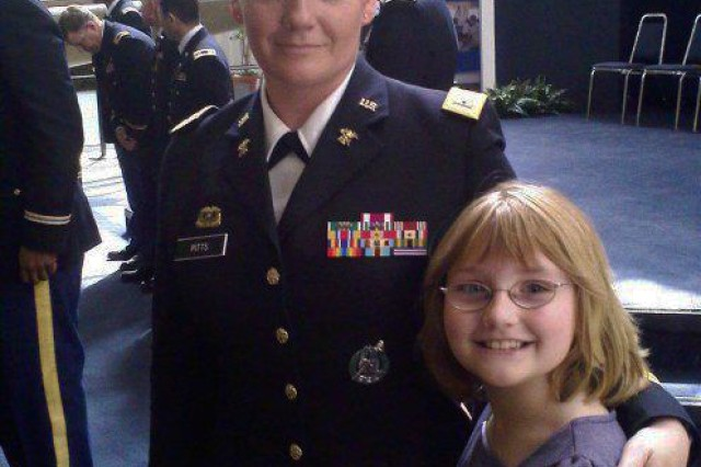 Soldier attributes accomplishments to family support - How to become an army officer after college ...