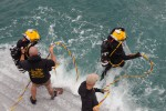 569th Eng. Dive Det. conducts Deep Blue exercise