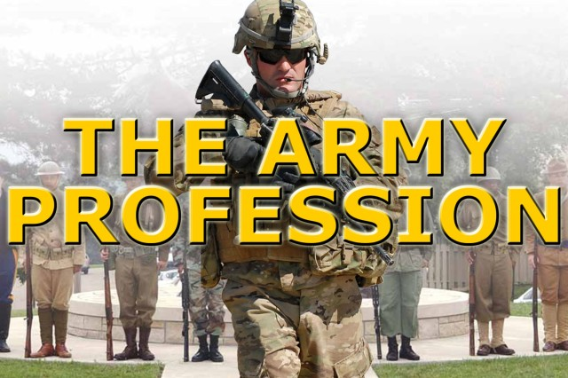 The Center for the Army Profession and Ethic at West Point, N.Y., released the Army Profession campaign's first report, today, which provides findings and recommendations following a year of assessing and reviewing the Army profession.