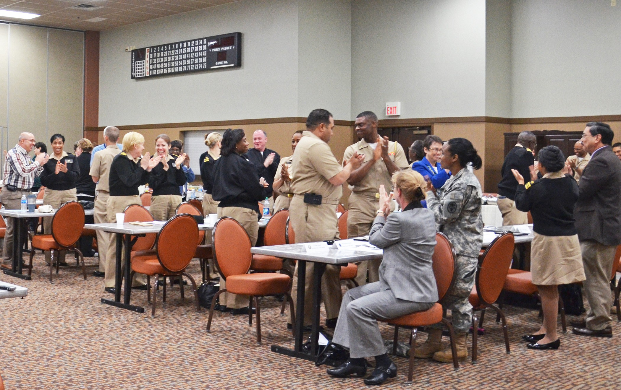 fort hood social workers honored article the united states army original