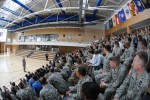 Army's most senior leader discusses Sexual Assault Awareness Month