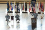 Army senior leader discusses Sexual Assault Awareness Month