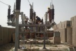 USACE teams with Afghan power utility to solve outages in southern Afghanistan