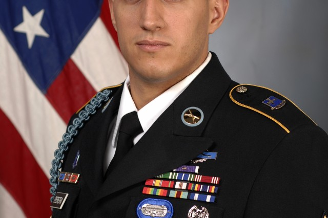 Sgt. Felipe Pereira to be awarded Distinguished Service Cross for valor