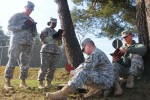 21st TSC chaplain helping Soldiers to better themselves