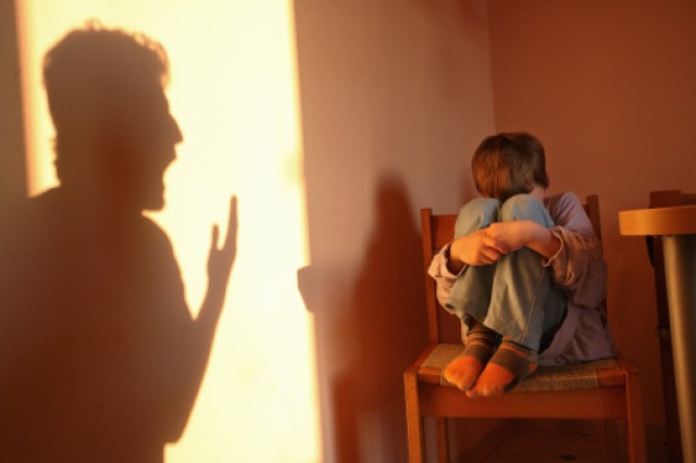 "During fiscal year 2010, authorities investigated 436,321 substantiated allegations of child abuse nationwide, according to the U.S. Department of Health and Human Services ""Child Maltreatment"" 2010 report. (Photo courtesy of Photos.com. All rights reserved by Photos.com)"