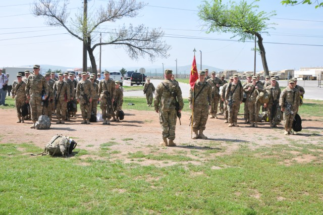 how many acres is fort sill