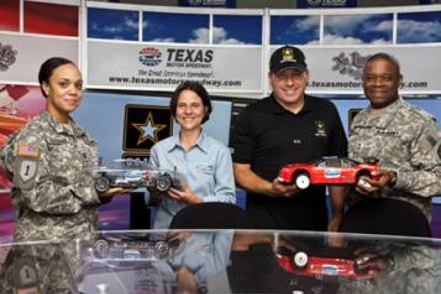 U.S. Army Brings STEM Education to Life with Ten80 Partnership