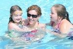 Water parks, pools gear up to fight summer heat