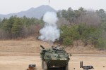25th ID mortar men put rounds on target in Korea