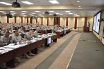 FORSCOM Senior Leaders focus on current issues, future challenges