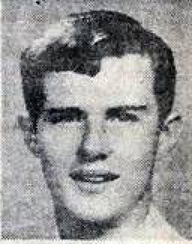Robert Thomas Koehler