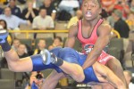 Soldiers qualift for 2012 Olympic Wrestling Team