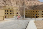King Abdullah II Special Operations Training Center in Jordan