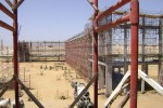 Facilities Upgrades in Egypt