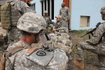 1-21 Infantry Regiment Soldiers conduct IED training
