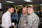 Third Army hosts GFEBS Senior Leader Summit