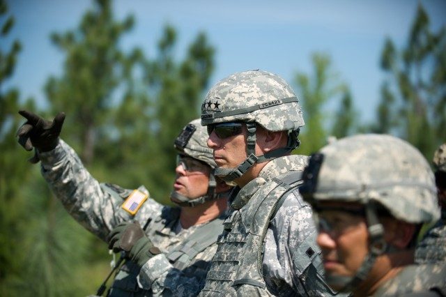 OACSIM | About Us - United States Army