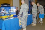 Fort Hood WTB Operation Warfighter Career Fair opening doors for transitioning Soldiers