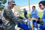 Presidio community hosts Earth Day event